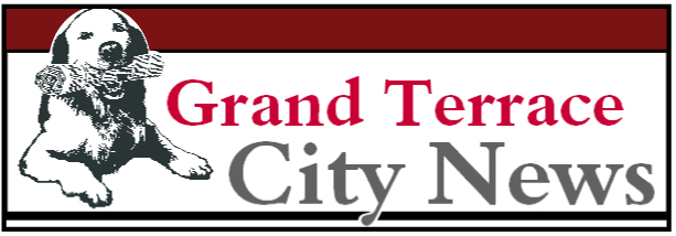 Grand Terrace City News Button