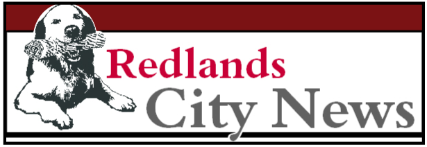 Redlands City News Button